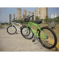Bicicleta Beach Bike Caiçara Praiana Monte A Sua !