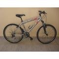 *bicicleta Mtb Aluminum Canadian X-terra Shimano Alivio 24v*