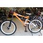 Bicicleta P/ Dh - Freeride Haro Top! (troco)