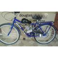 Bicicleta Super Barra Forte Motorizada Frete Grátis Consulte