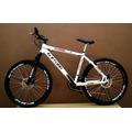 Bicicleta Mtb Gts M1 Expert - Freio A Disco - Câmbio Shimano