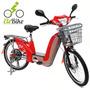 Bicicleta Elétrica 350 W 48v Frete Grátis São Paulo Capital