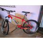 Mountain Bike Vicini V Work,s Quadro Carbono Coj Deore Lx