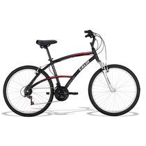 Bicicleta Com Suspensão Caloi 100 Sport Aro 26