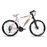 Bicicleta Aro 26 Alfameq Downhill, 21v, Freio Disco S/juros