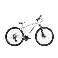 Bicicleta Aro 29 Wny 27 Marchas, Kit Shimano, Disco, S/juros