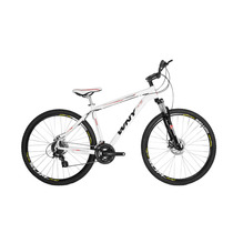 Bike Aro 29 Wny Quadro Alumínio 27 Marchas Kit Shimano Disco