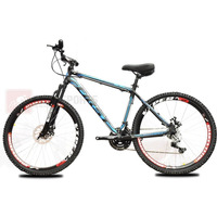 Bicicleta Mtb First Xc 21vel - Freio A Disco - Rapid Fire