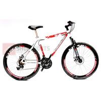 Bicicleta Mtb Canadian X-terra 2.0 - 21vel. Freio A Disco