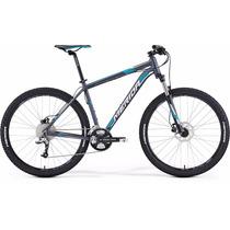 Bicicleta Merida 2015 Big Seven 70 Aro 27.5 Freio Hidraulico