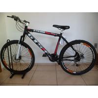 Bicicleta Gts M1 Stilom 2.0 Aro 26 Freio A Disco 21 Marchas