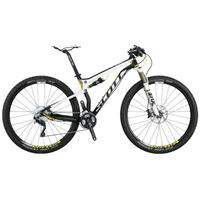 Bicicleta Scott Spark 920 Aro 29 Quadro Carbono