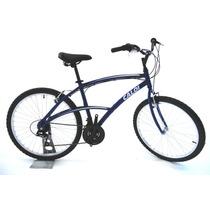 Bike Caloi 100 Aro 26 - 21 Velocidades