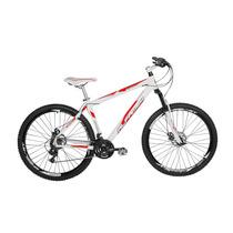 Bike Aro 29 Alfameq Quadro Alumínio 24v Kit Shimano F Disco