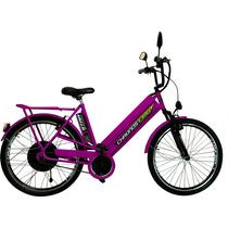 Bicicleta Elétrica A Melhor Do Mercado Fabricada No Brasil