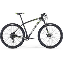 Bicicleta Merida 2016 Big Nine 6000 Fibra De Carbono