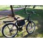 Bicicleta Elétrica Wind Bikes Modelo Summer 250 W 36 V