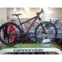 Cannondale Trail Sl1 Aro 29 Tamanhos M E L