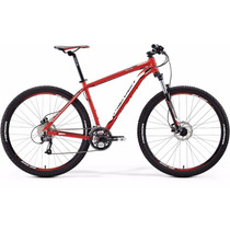 Bicicleta Merida 2015 Big Nine 40 Shimano 27v Disco Hidrauli