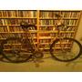Caloi Sprint 10 - Bicicleta Roda Aero Roletada - Bike