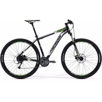 Bicicleta Merida 2015 Big Nine 300 Shimano Deore 27v Disco