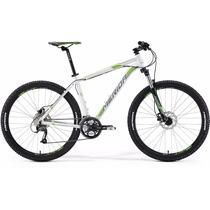 Bicicleta Merida 2015 Big Seven 40 Aro 27.5