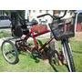 Bicicleta Triciclo Kids - Cadeira Infantil Kalf Aro 26