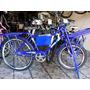 Bicicleta Cargueira Carga Reforçada Selo Inmetro 002228/2014