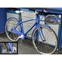Bicicleta Voox 700 City - Nexus 3v
