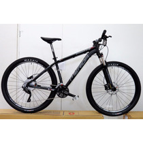 Bicicleta Bike Mtb 29er 17 Merida Big Nine Modelo Tfs 500