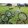 Bicicleta Triciclo De Luxo Aro 24