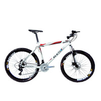 Bicicleta Bike Gtsm1 Advanced 21v Freio A Disco