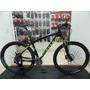 Bicicleta Scott Aspect 930 Alumínio Aro 29 Freio A Disco