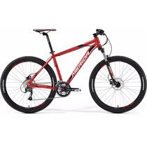 Bicicleta Merida 2015 Big Seven 40 Aro 27.5 Freio Hidraulico