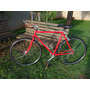Bicicleta Caloi Vintage,urbana Fixa Pintura E Pneus, Novos