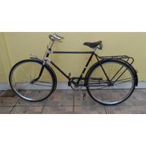 Rara Bicicleta Caravell Década 50 Restau. Com Patina Origina