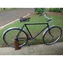 Bicicleta Raleigh Anos 50 Restaurado Nos Moldes Originais