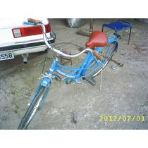 Bicicleta Ceci Toda Original Super Conservada