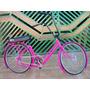Bicicleta Ceci Tuning Monark Brisa