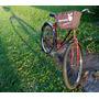 Bicicleta Monark Ipanema 80 Com Cesto