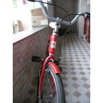 Bicicleta Antiga Monark Brisa Aro 20 100% Original