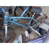 Bike Bmx Aro 16