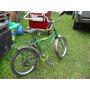 Bicicleta Barra Forte Mirim Antiga