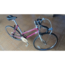 Bicicleta De Corrida Feminina Aro 24 Marca Murray. Cod:1298