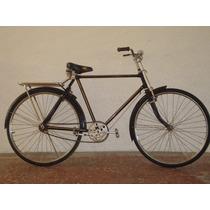 Antiga Bicicleta Anos 40 Aro 28 Restaurada