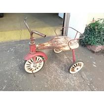 Bicicleta Infantil Antiga