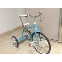 Triciclo Velocipede Anos 60/70