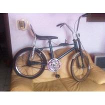 Bicicleta Antiga Caloi Formula C 3