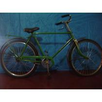 Bicicleta Antiga Goricke Sem Restauros