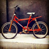 Bicicleta Brandani Antiga